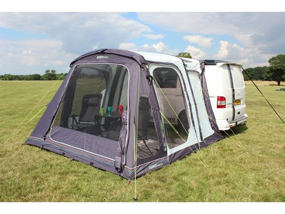 Movelite T2 Lowline Drive-away Awning product image