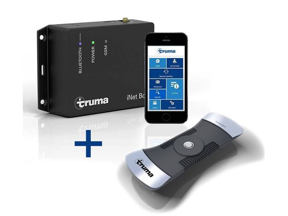 Truma iNet Box and Gas Level Control Set product image