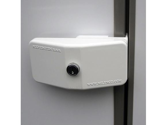 Milenco Door Frame Lock product image