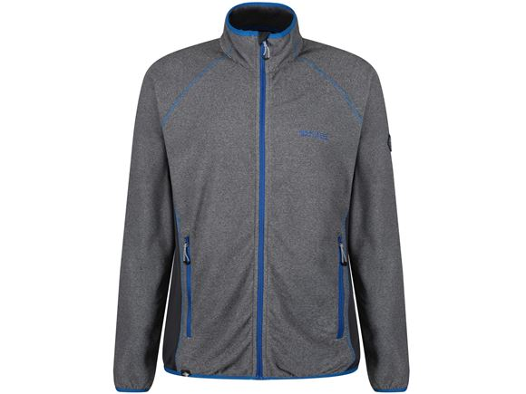 Regatta Mons III Mens Fleece Jacket product image