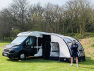 PRIMA MotorDeluxe Infinity Air Awning - L