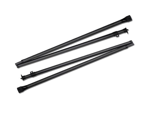PRIMA Carbon Fibre Upright Rear Poles product image