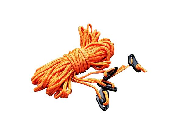 Regatta 2m Orange Guy Lines (4 Pack) product image