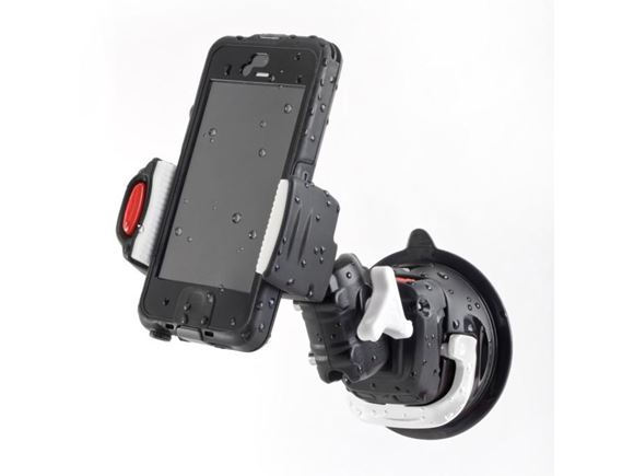 ROKK Mini for Phone with Suction Cup Base product image