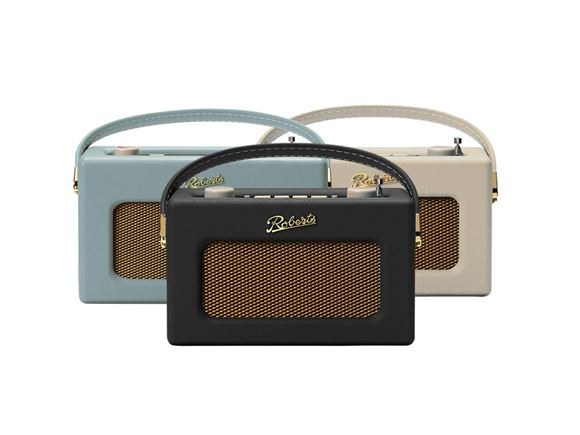 Roberts Revival RD70 Retro DAB Radio + Bluetooth product image