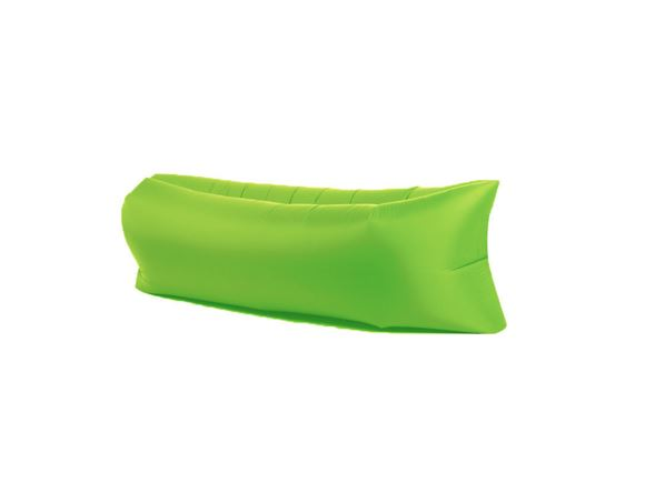 PRIMA Inflatable Lazy Lounger, Green product image