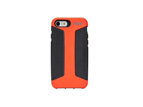 Thule Atmos X3 for iPhone 7 - Coral/Black product image