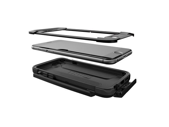 Thule Atmos X5 iPhone 6 - Black product image