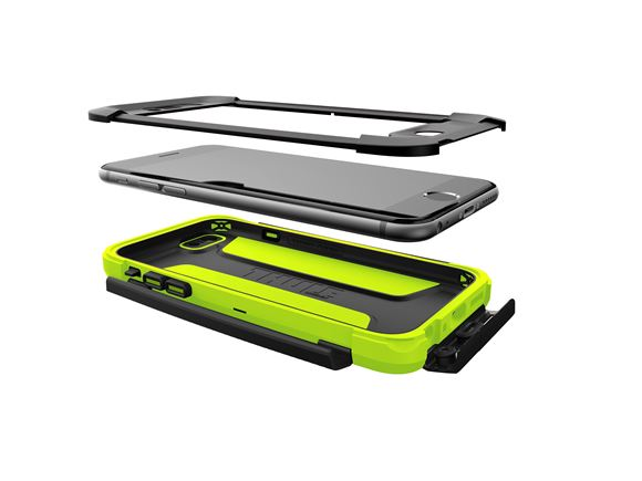 Thule Atmos X5 iPhone 6 - Floro/Black product image