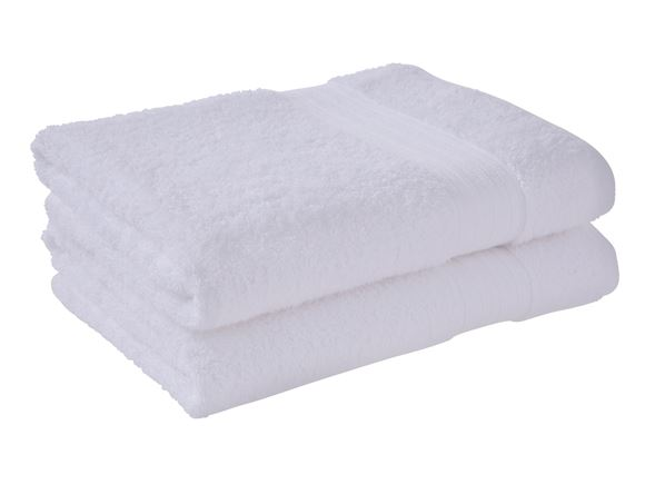 Christy Monaco Bath Sheet White product image