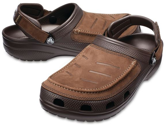 Crocs Yukon Vista Mens Clog product image